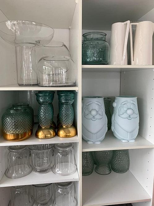 Vases & Flower pots
