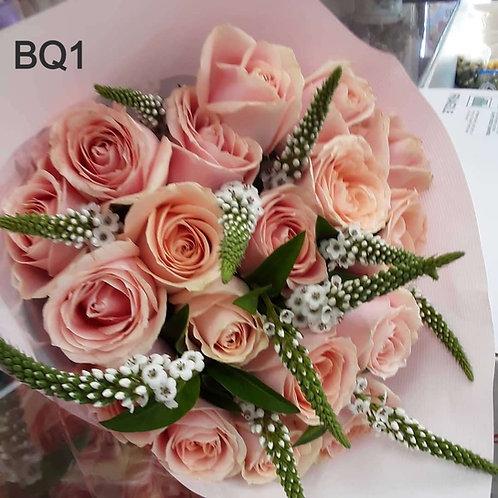 Bouquet - 20 Roses