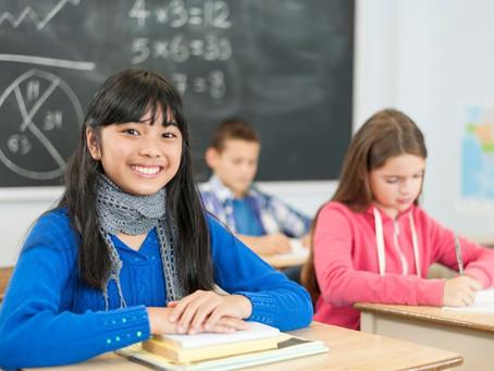Student Profile: Ella