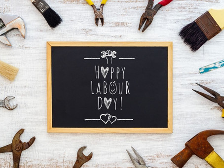 History of Labour Day