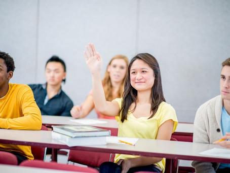 Teacher Profile: Mr Jason Tong