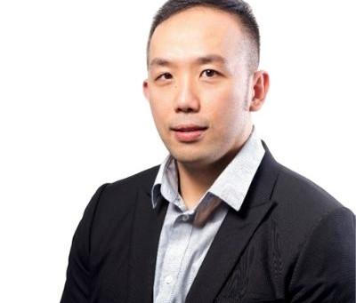 Teacher Profile: Mr. Raymond Kong