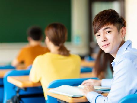 Student Profile: Stephen