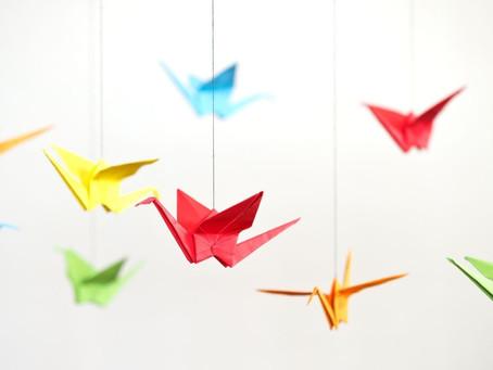 Origami and Mathematics