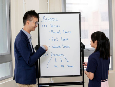 Student Profile: Seven Jing Xi Ya