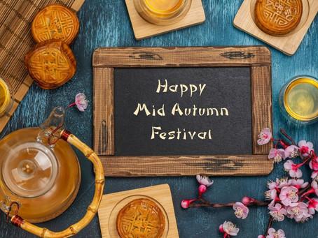 Festivals: Chinese Mid-Autumn Festival