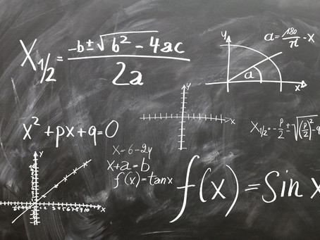 Mathematics: How are Complex Numbers used in the Real World?