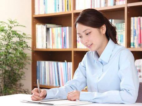 IELTS: Tips for Writing