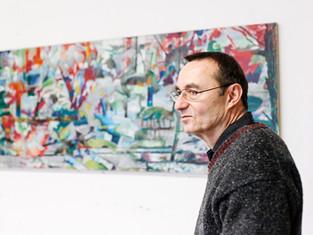 Erwin Leber - Maler