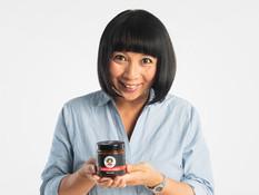 Mama Wong - Food Unternehmerin