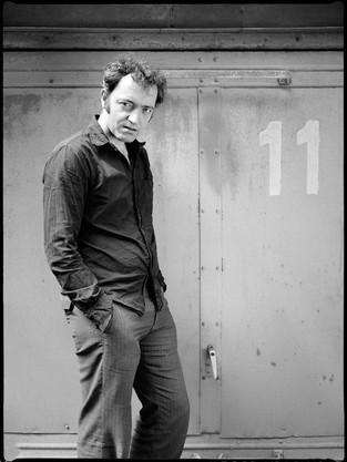 Rainald Grebe - Comedian, Musiker