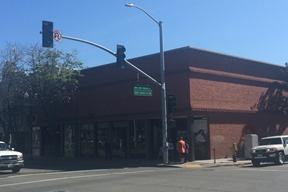 375 N. Main Street, pre-studio