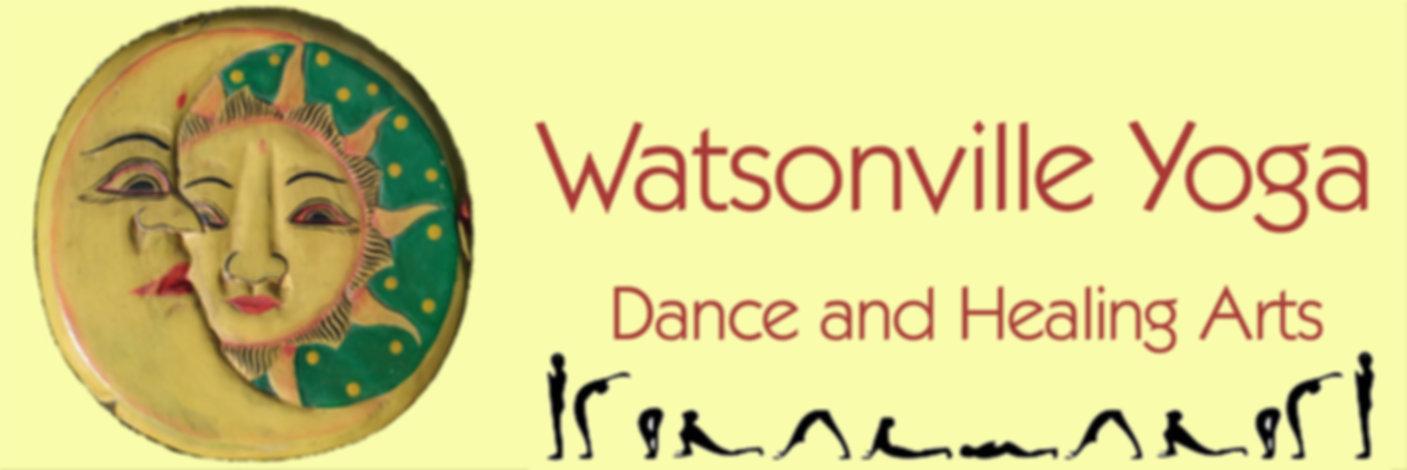 Watsonville Yoga, Dance and Healing Arts