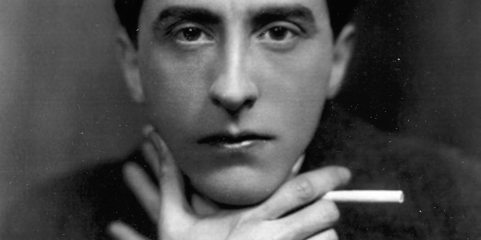 BINARIA (TeatroLezione) - Cocteau e la Voce  dell'Umanità