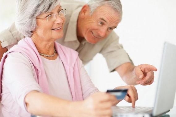 Скидки для пенсионеров и инвалидов I, II, III групп