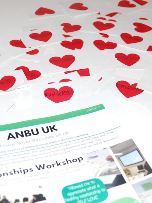 My Journey as an ANBU Volunteer