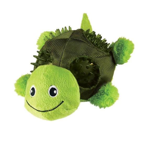 Large Kong Tough Turtle Toy