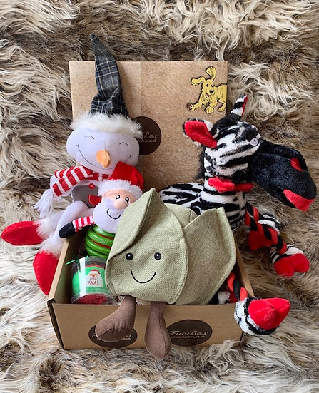 Jolly Toy FurBox
