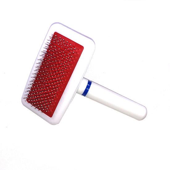 Stainless Steel Slicker Grooming Brush