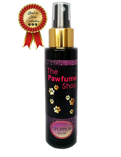 Opuppium Noir Doggy Pawfume
