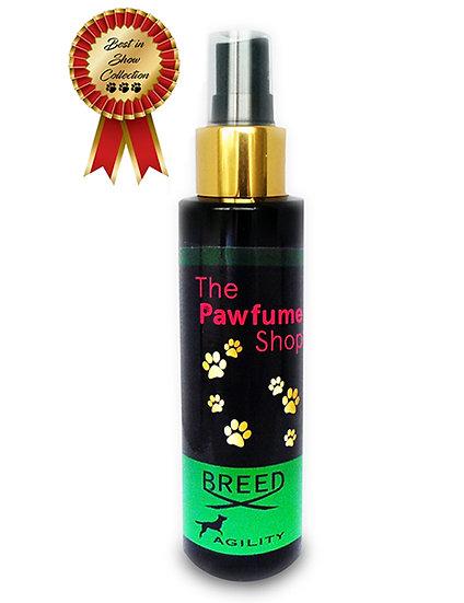 Breed Agility Doggy Pawfume