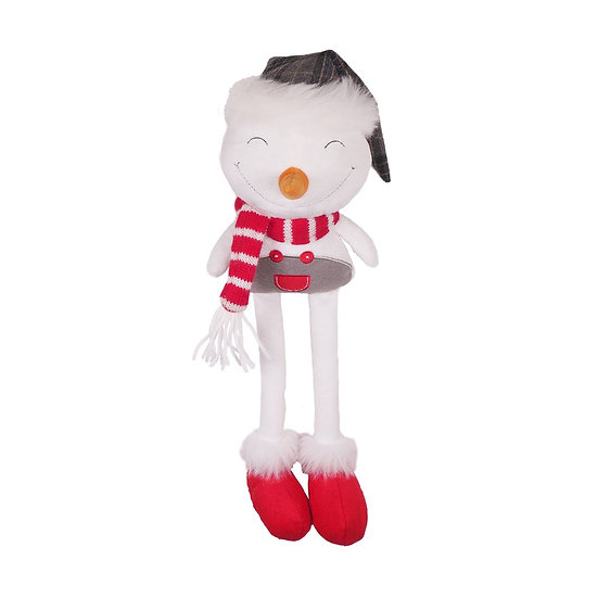Jolly The Snowman Toy