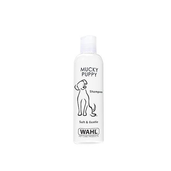 Wahl Mucky Puppy Shampoo 250ml