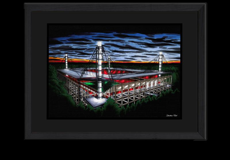 1.FC Köln, Rhein Energie Stadion, Müngersdorfer Stadion, Kölner Dom, Dom, Köln, Kunst und Karneval, Köln Kunst