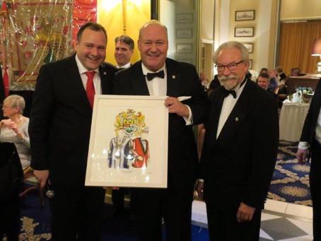 KNZ ehrt Thomas Brauckmann