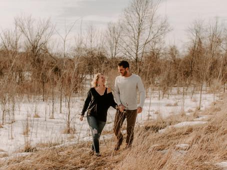 Jordan & Lindsey Preview | Sunlight Lovers