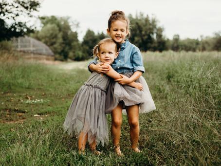 Whitman Girls