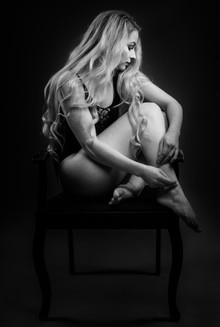 Model Henna Kannisto
