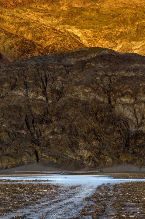 Badwater, Death Valley, 2015