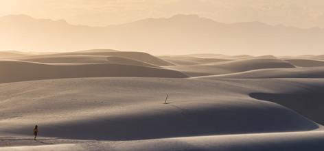 White Sands NM, 2014