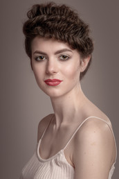 Model Heidi Hernesaho