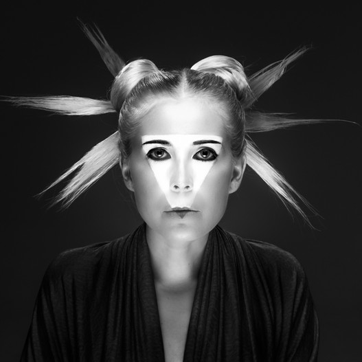 Photo by Minna Lehtola, model Iissa Reponen, Muah Jasmiina Walters