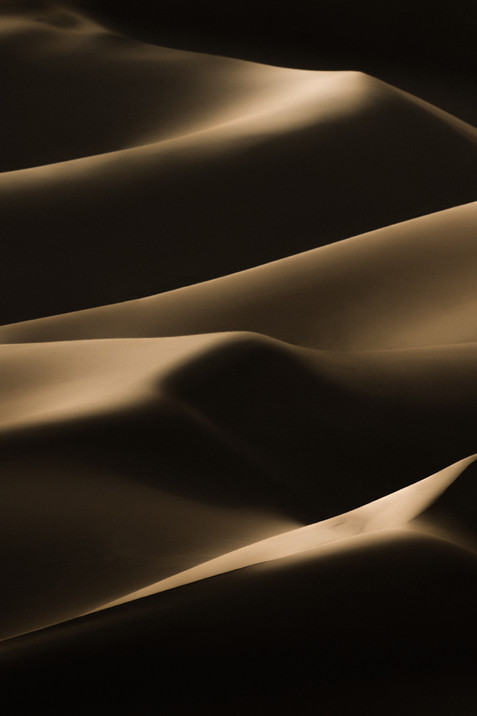 Great Sand Dunes NP, 2015