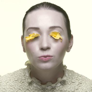 Photo by Minna Lehtola, model Mimmy Snowflake, muah Antsu Laine