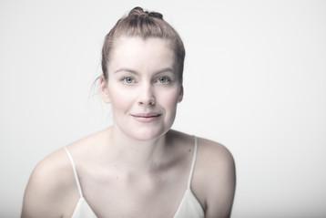 Photo by Minna Lehtola, model Katariina Havukainen