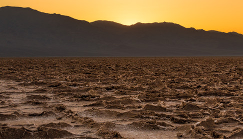 Badwater, Death Valley, 2015