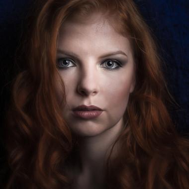 Photo by Minna Lehtola,  model Johanna Tujunen