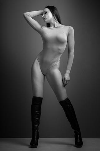 Model Katerina Venus