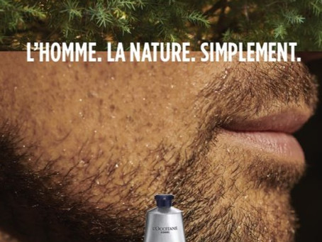 2020 - Film publicitaire & Poster Vitrine - Gamme Homme