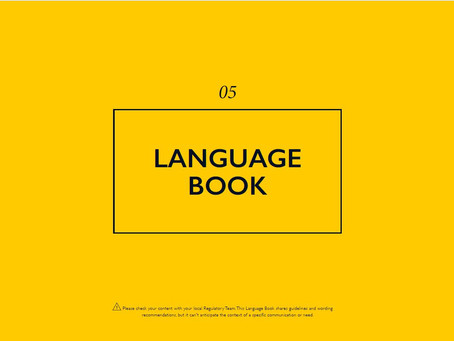 2017 - Language Book