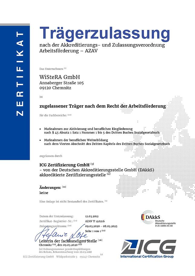 140216_2__Zertifikat_AZAV_Trägerzulassun