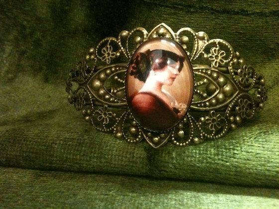 Victorian women Bracelet