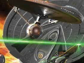 Star Trek: Prey: Book 1: Hell's Heart Review