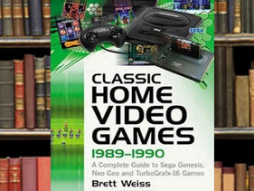 Classic Home Video Games