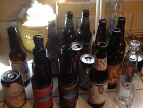 The Great MD vs. VA Beer Off
