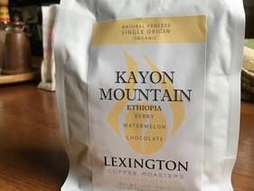 Kayon Mountain Coffee Review